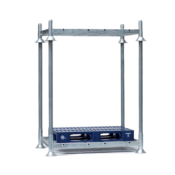 Rack de stockage mobile SIMPLE