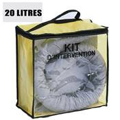 Kit Absorbant 20L